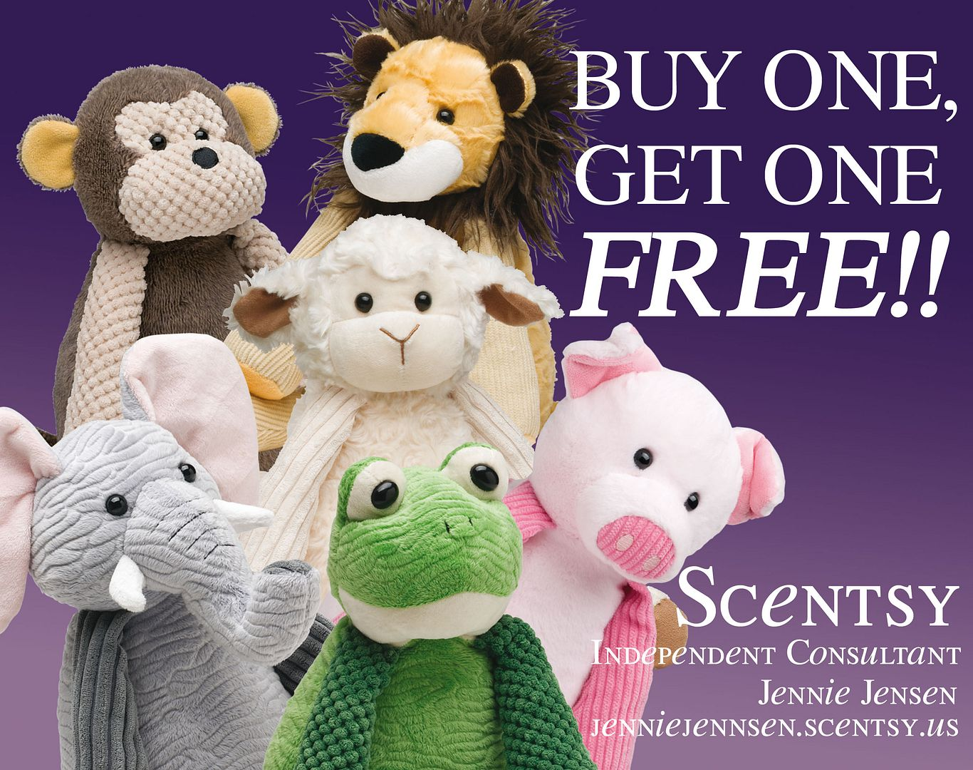 Scentsy&quot;