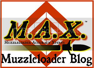 MAX Muzzleloaders