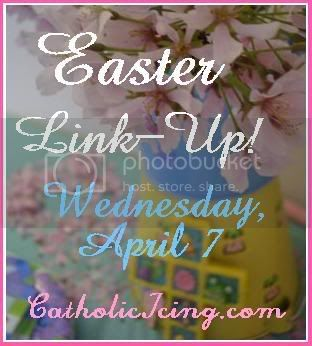 Easter Link-Up